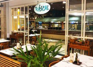 Restaurante Ráscal. Foto: Divulgação