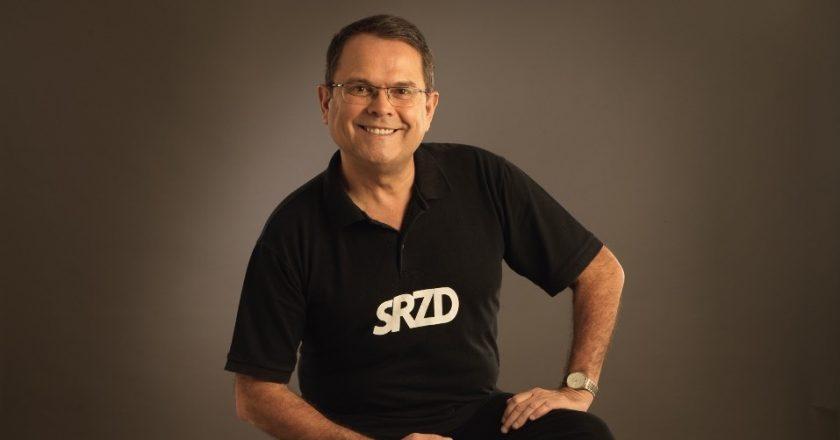 Sidney Rezende. Foto: Leonardo Vilela