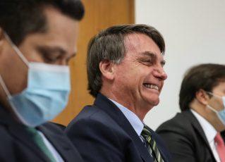 Jair Bolsonaro,. Foto: Marcos Corrêa/PR