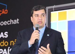 Léo Rodrigues. Foto: Gabriel Lobo