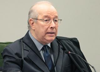 Ministro Celso de Mello. Foto: Divulgação/STF
