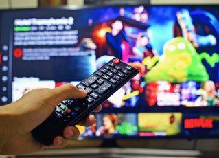 Entretenimento online não para de crescer no Brasil. Foto: Piqsels/Creative Commons Zero - CC0