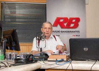José Paulo de Andrade. Foto: Reprodução de Internet