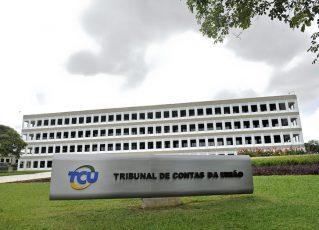 Tribunal de Contas da União. Foto: Leopoldo Silva/Agência Senado