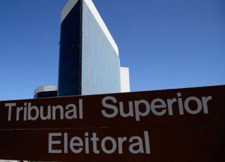 Tribunal Superior Eleitoral. Foto: Marcello Casal Jr/Agência Brasil