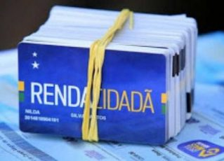 Renda Cidadã. Foto: Divulgação