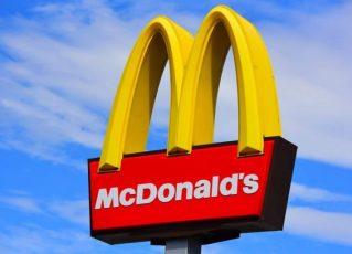 McDonald's. Foto: Reprodução