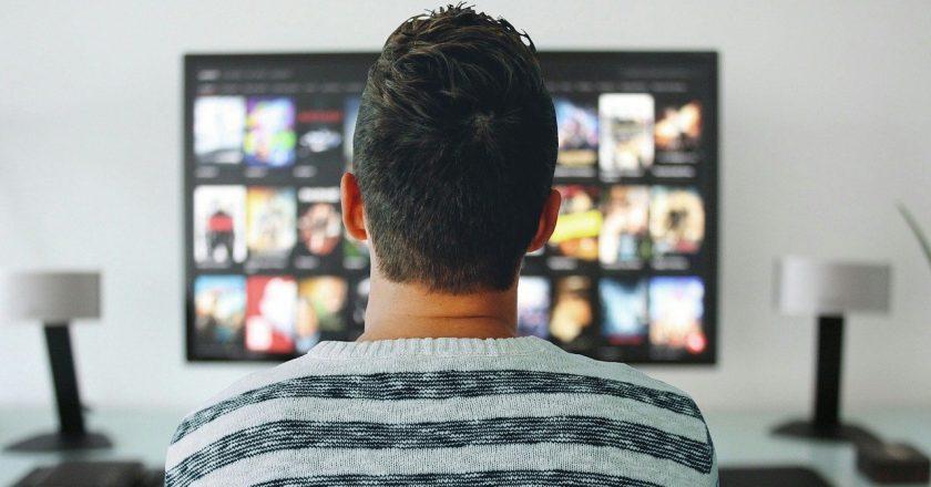 Streaming. Foto: Pixabay