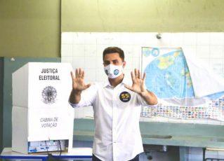 Wladimir Garotinho. Foto: Divulgação