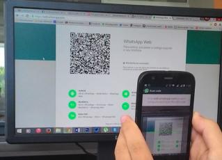 WhatsApp libera chamadas de voz e vídeo pelo computador. Foto: Reprodução de Internet