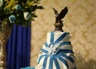 Aniversario da Portela. Foto: Douglas Lied/Assessoria de Comunicação da Portela