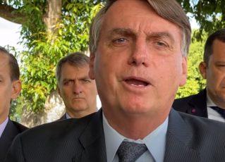 Jair Bolsonaro. Foto: Reprodução de Internet