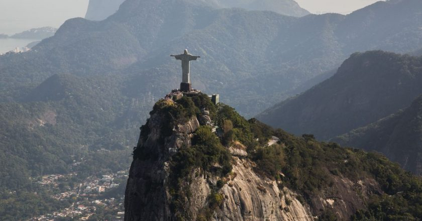Rio de Janeiro. Foto: Luciola Vilella/MTUR